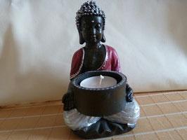 BUDDHA SILBER HIMBEERE