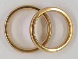 Verlobungs-/Trauringe Rosegold Nr.2