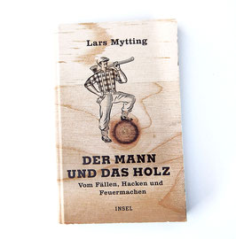 Holz – Buch