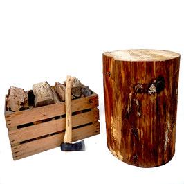Holz-Set S