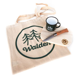 WALDEN LUNCH Set