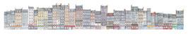 Maisons du port d'Honfleur