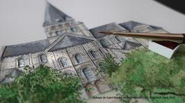 Abbaye de Saint Martin de Boscherville