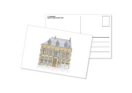 Office du tourisme Rouen