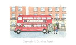 Mini promenade à Londres