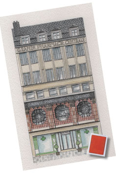 La Grande Pharmacie de Rouen