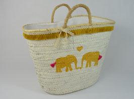Einkaufstasche/Strandtasche