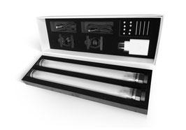 Komplett-Set LL 2.0 - Kabelfreies LED-Licht