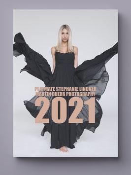 Kalender 2021 PLAYMATE STEPHANIE LINDNER