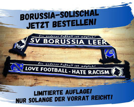 Borussia-Solischal (LOVE FOOTBALL - HATE RACISM)