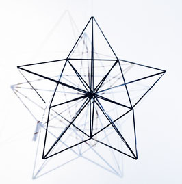 Himmeli No.  5 / star