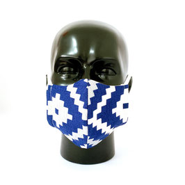 Kirimudaya Blau-Weiß