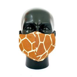 Giraffe Braun
