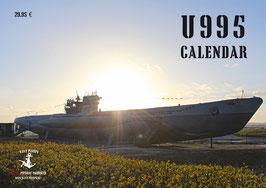 U995 Calendar