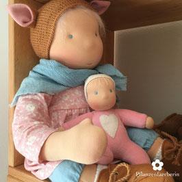 55 cm Neugeborenen Babypuppe*22 inch. Newborn Baby doll