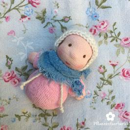 6 cm Minimini Puppe*2.5 inch. Minimini doll