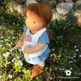 40 cm Biegepuppe*16 inch. bendy doll