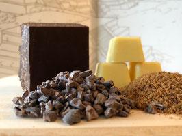 Nachschub zum selber Schokolade machen
