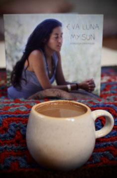 CD My Sun & 95gr Bolivien Cacao