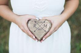 Ring Kasten Hochzeit Ring Box Ring Schatulle Herz