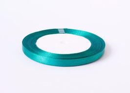 Satinband Grün 6mm