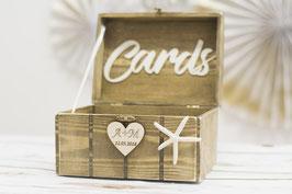 Cards Briefbox
