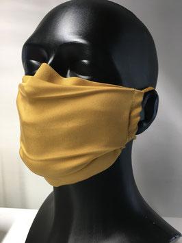 NEU! Mund-Nasen-Maske für Erwachsene, uni TENCEL Collection