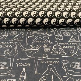 NEU! Yogastoffe