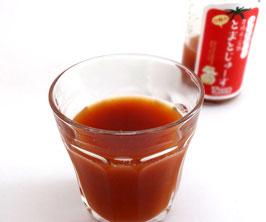 農場のトマトジュース