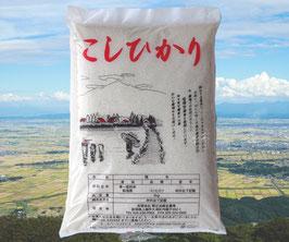 平成30年産【農場コシヒカリ】