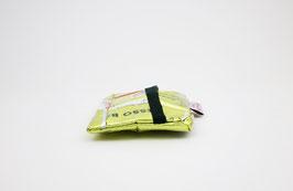 Golden Paper Tissue Holder
