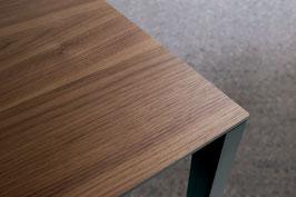 Tisch SINTESI Nussbaum