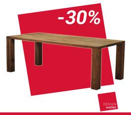 Tisch ZEUS in Massivholz