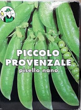 SCATOLA 250 g PISELLO PICCOLO PROVENZALE