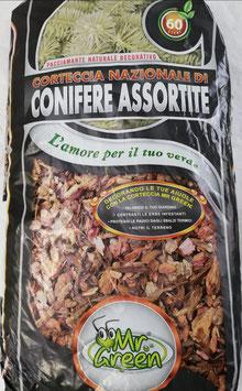 SACCO CORTECCIA 60L