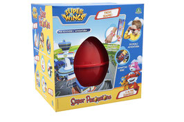 Super Pasqualone Superwings