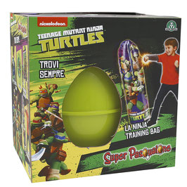 Super Pasqualone Turtles