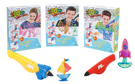 IDO3D VERTICAL - ACTIVITY SET