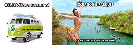 Tour  Parque Xela