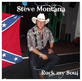 Steve Montana - Rock my Soul