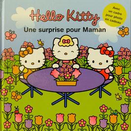 HELLO KITTY            〜ママへのプレゼント〜