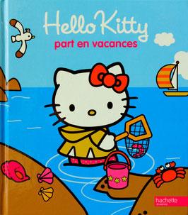 HELLO KITTY            〜キティちゃんの夏休み〜