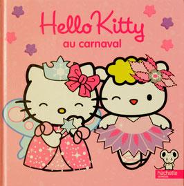 HELLO KITTY            〜キティちゃんとカーニバル〜