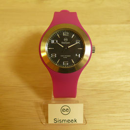 Sismeek ピンク