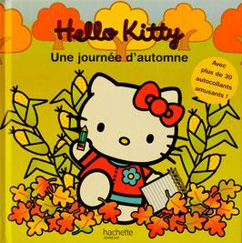 HELLO KITTY 〜秋の一日〜