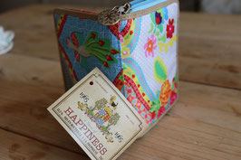 "Happiness Wallet M ""Birdy"""