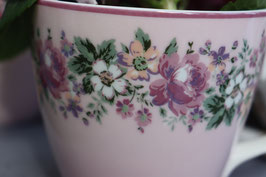 GreenGate Mug Marie dusty rose