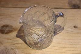Glaskännchen Design 3