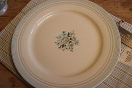 GreenGate Dinner plate Nicoline beige
