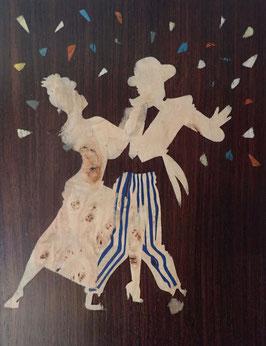 Danseurs de Mambo et Rumba